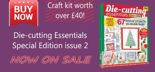 Die-cutting Essentials: Special Edition issue 2