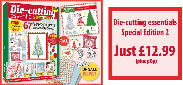 Die-cutting Essentials: Special Edition issue 2