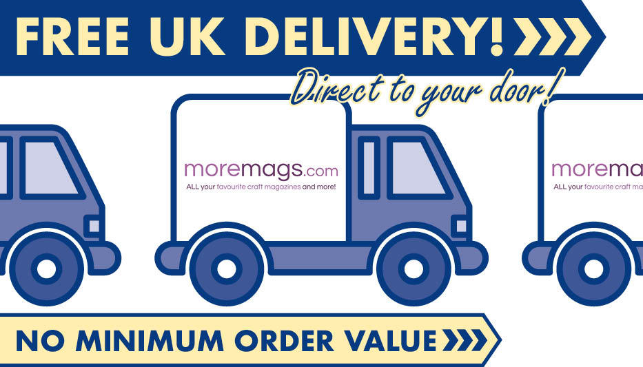 free uk delivery no minimum order value