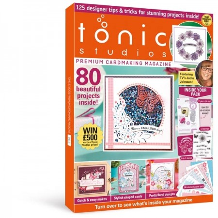 Tonic Studios Premium Magazine Issue 11