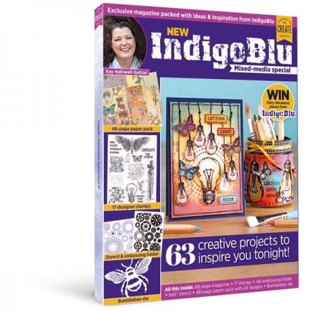IndigoBlu Premium Magazine Issue 1