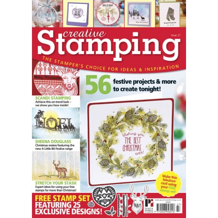 Creative Stamping 27
