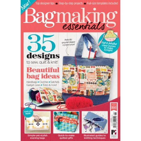 Bag-making Essentials 1