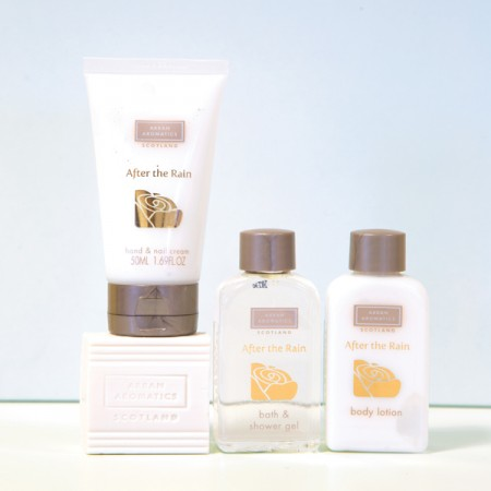 Arran Aromatics luxury stocking