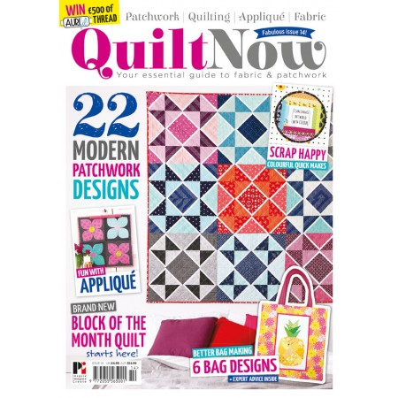 Quilt Now 14 on sale