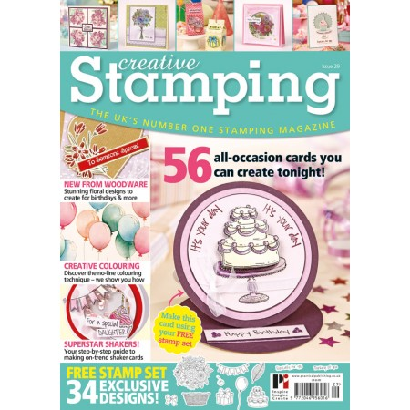 Creative Stamping 29
