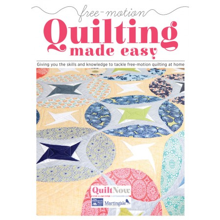 Quilt Now issue 8