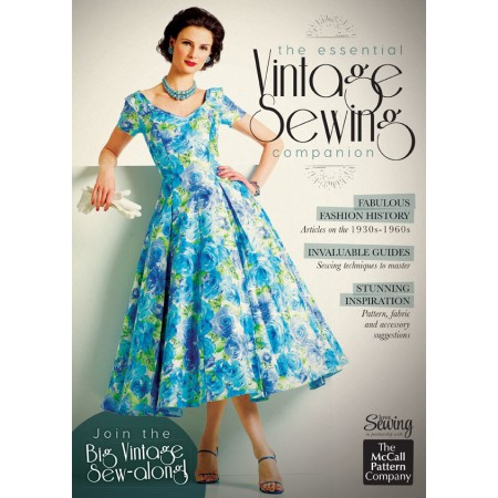 Love Sewing 25 on sale now
