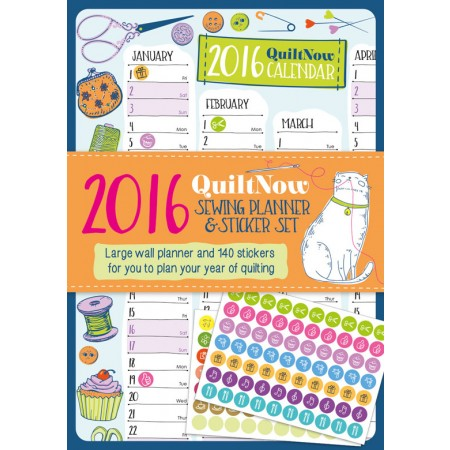 Quilt Now 18 on sale now