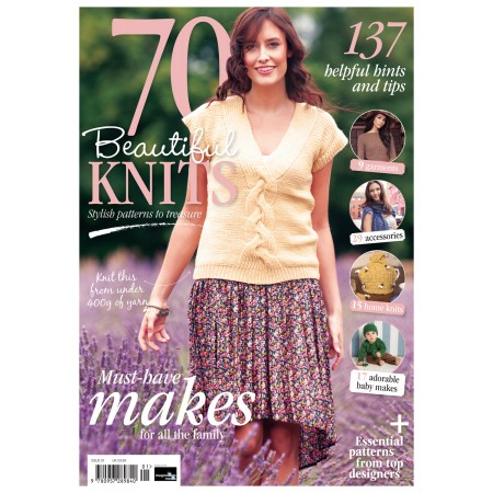 70 Beautiful Knits