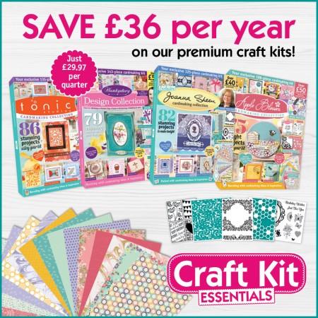 Craft Essentials Series