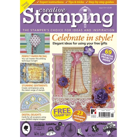 Creative Stamping 15