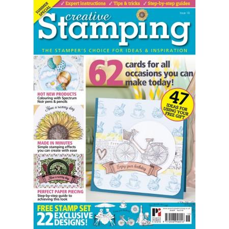 Creative Stamping 18