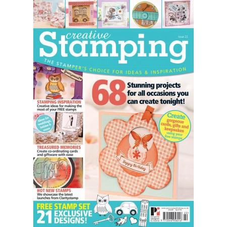 Creative Stamping 22