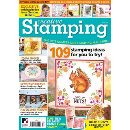 Creative Stamping 60