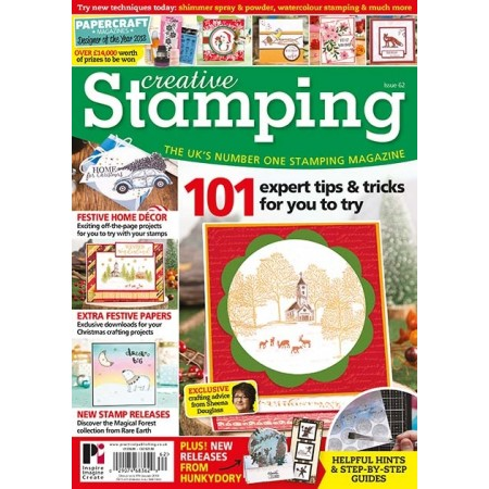 Creative Stamping 62