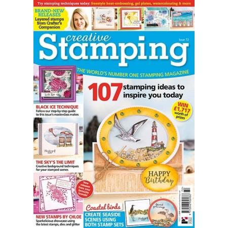 Creative Stamping 72
