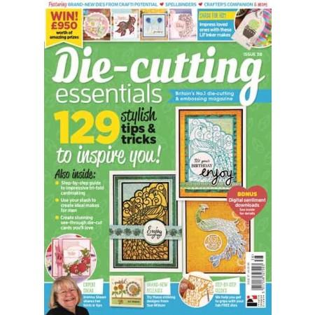 Die-cutting Essentials 38