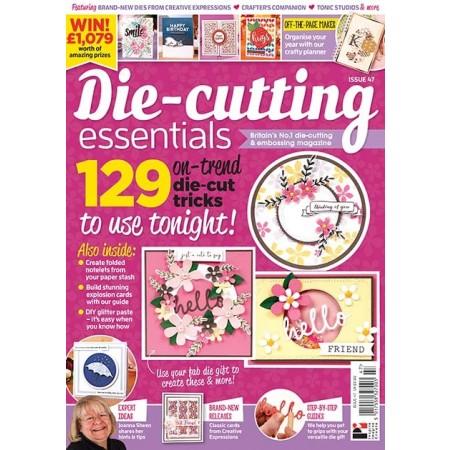 Die-cutting Essentials 47
