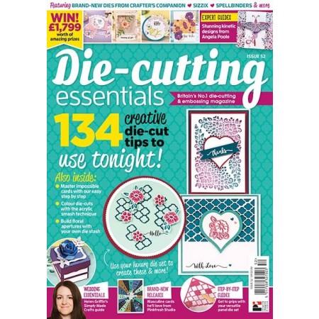 Die-cutting Essentials 52