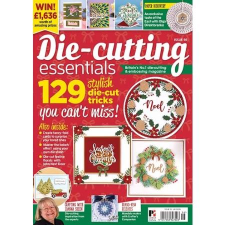 Die-cutting Essentials Issue 56