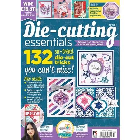 Die-cutting Essentials Issue 57