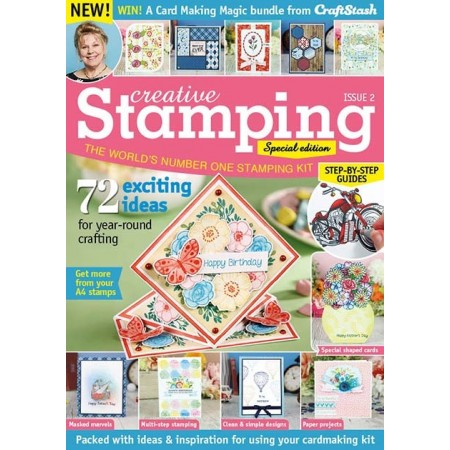 Creative Stamping Special Edition 2
