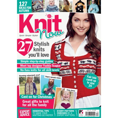 Knit Now 39