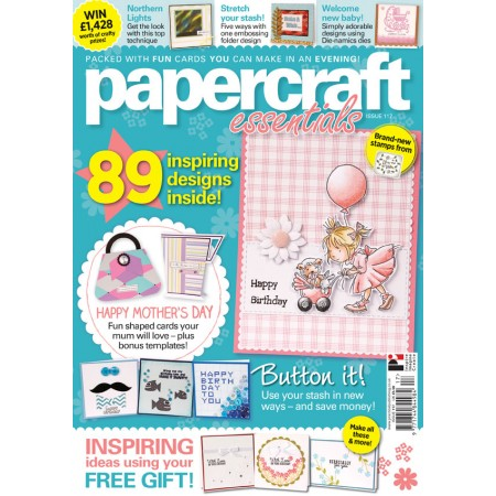 Papercraft Essentials 117