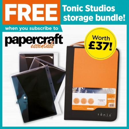 Papercraft Essentials