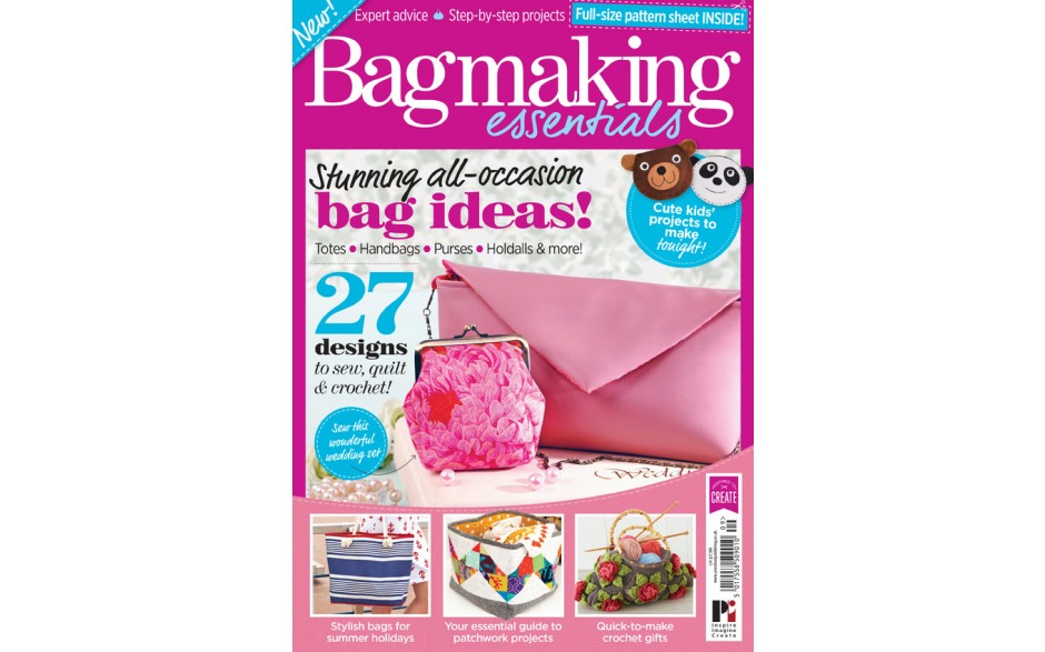 Bag-making Essentials 2