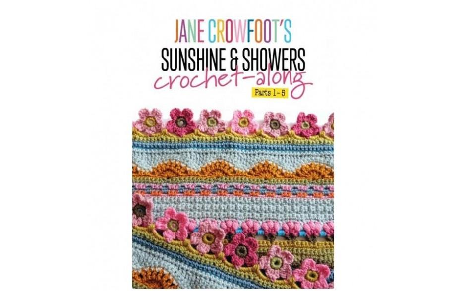 Jane Crowfoot's Sunshine & Showers CAL - Parts 1-5