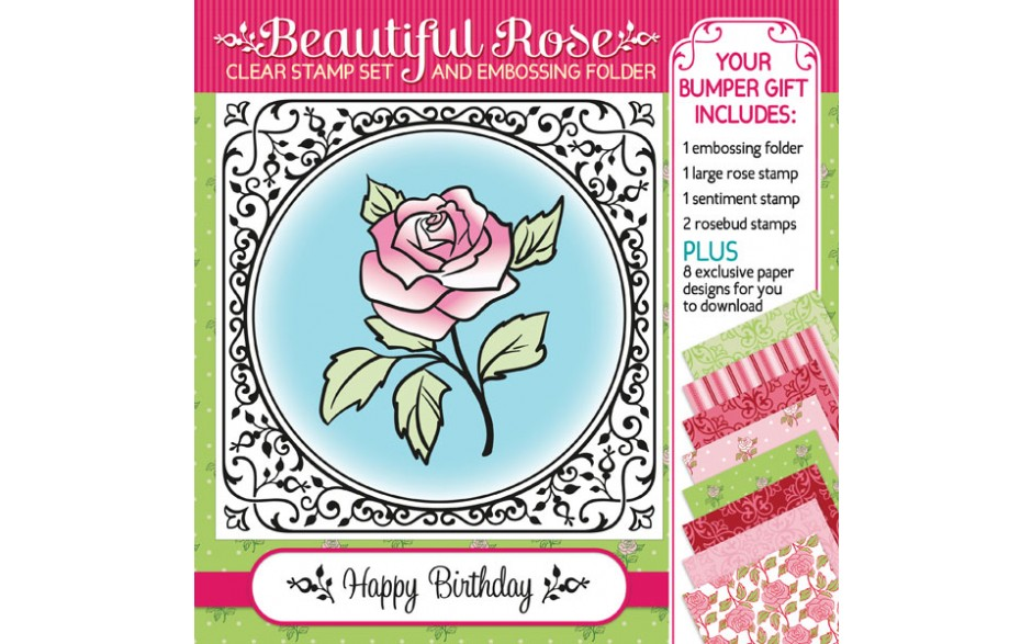 Simply Cards & Papercraft 148
