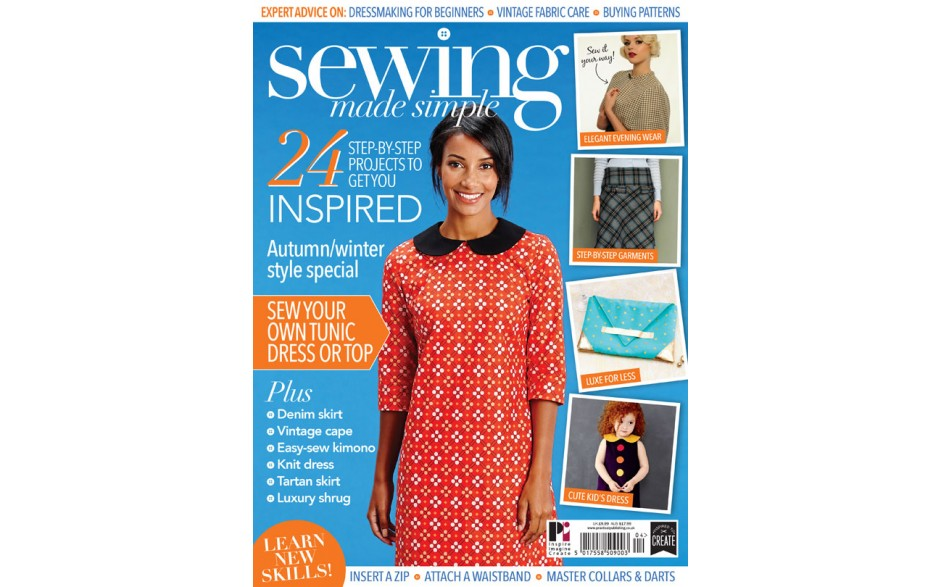 Sewing Made Simple 2