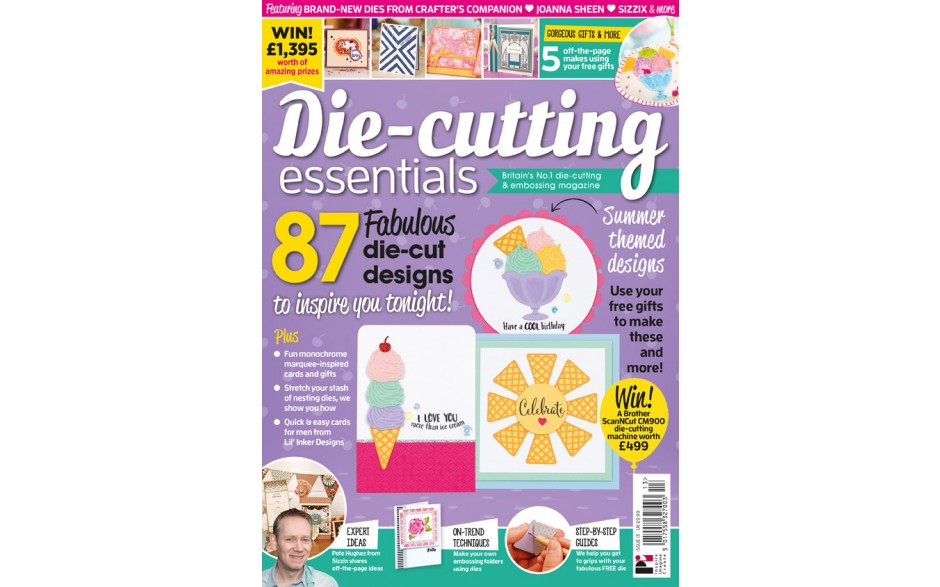 Die-cutting Essentials 13