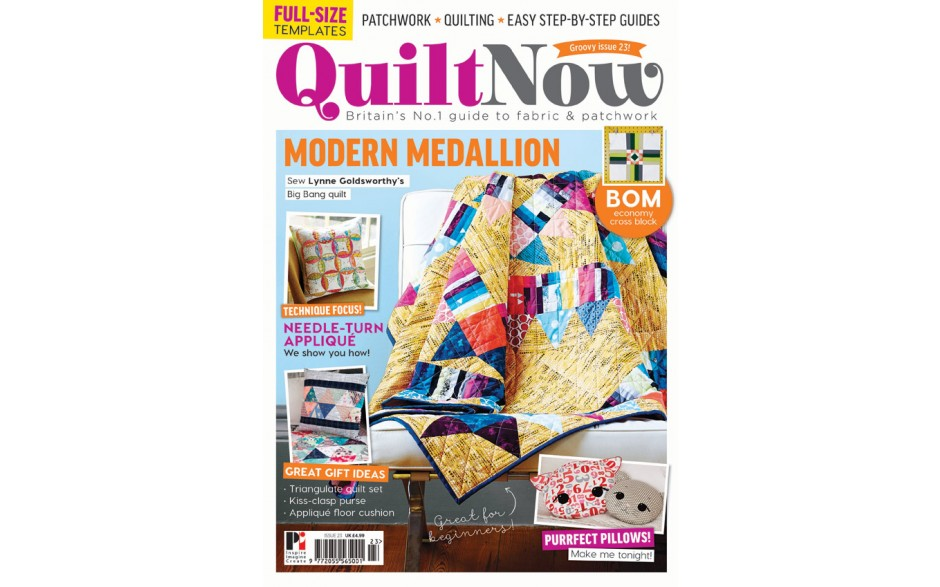Quilt Now 23