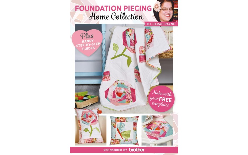 Quilt Now issue 32 now on sale! FREE P&P