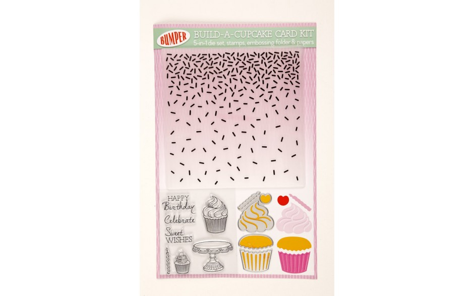 The Cardmaker's Collection - Cupcake Special