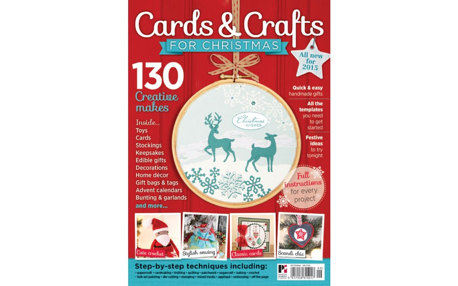 Cards and Crafts for Christmas 9