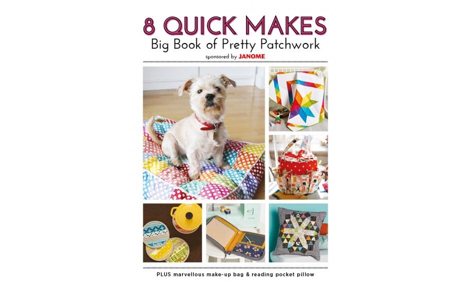 Quilt Now issue 31 - FREE P&P