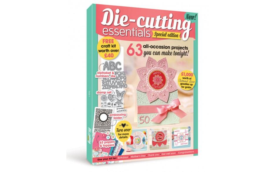 Die-cutting Essentials: Special