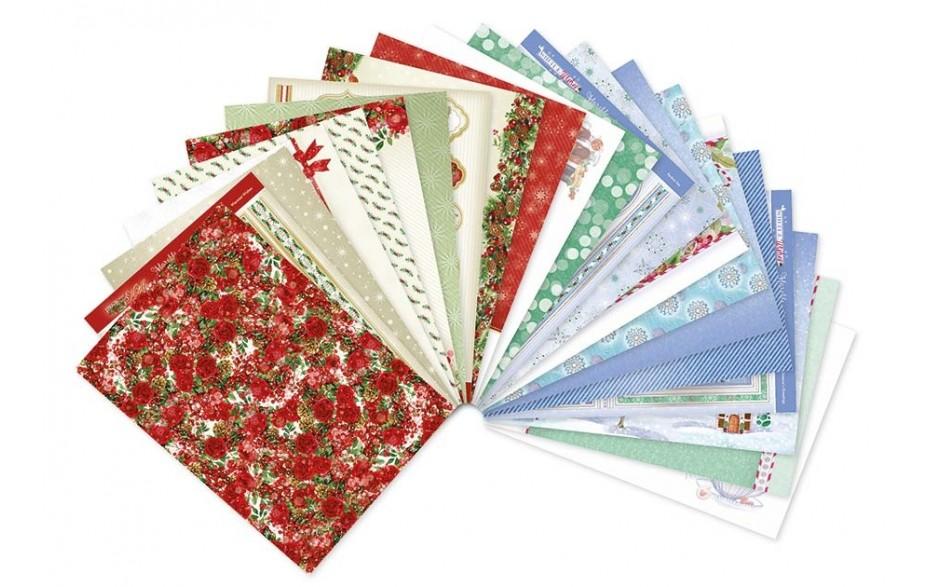 Hunkydory Cardmaking Collection Magazine Amp Kit 06 Moremags
