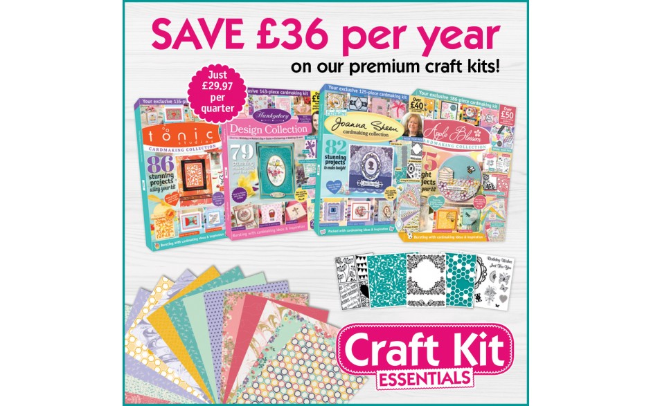 Craft Kit Essentials