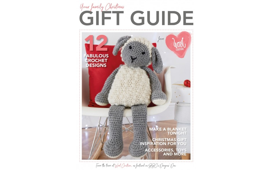 Crochet Now issue 33 - MoreMags