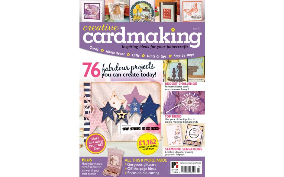 Creative Cardmaking 77