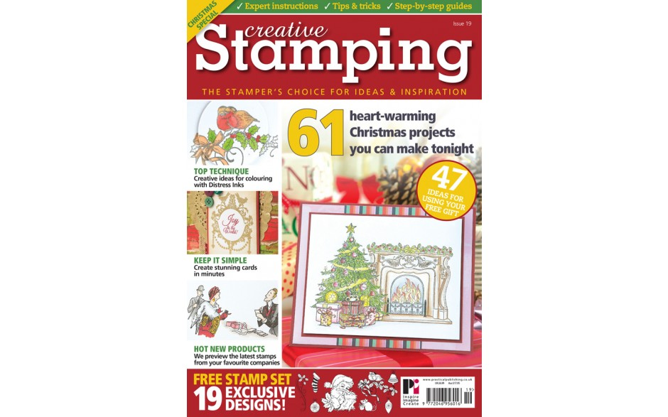 Creative Stamping 19