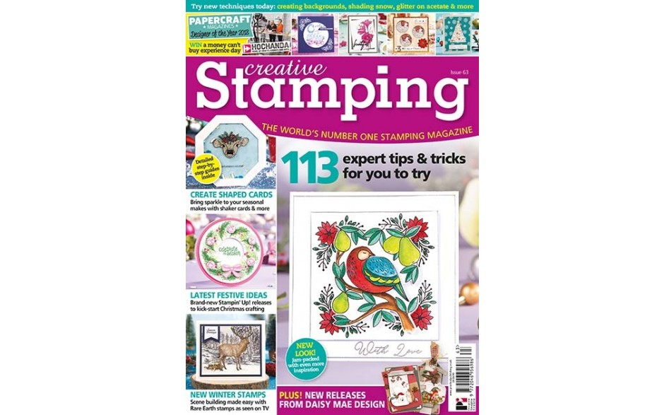 Creative Stamping 63
