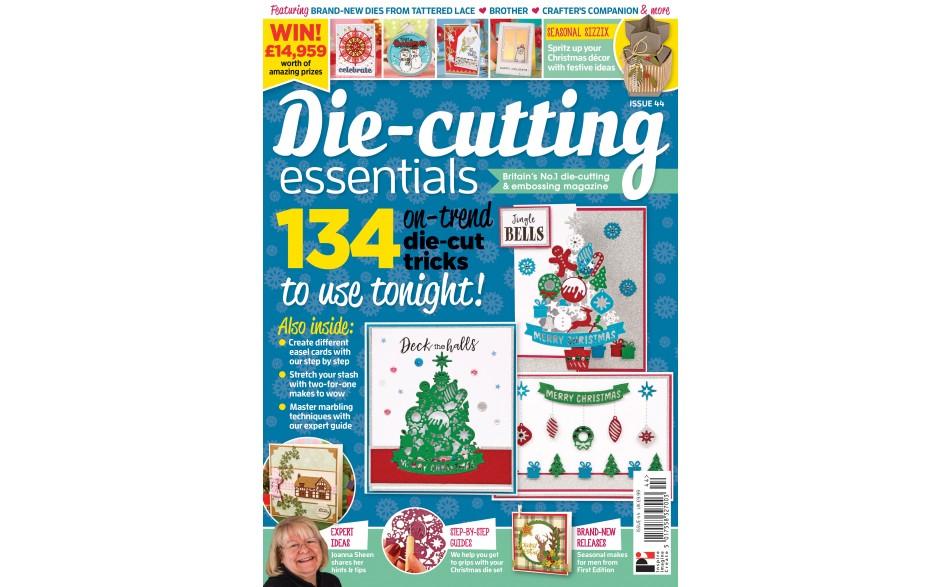 Die-cutting Essentials 44