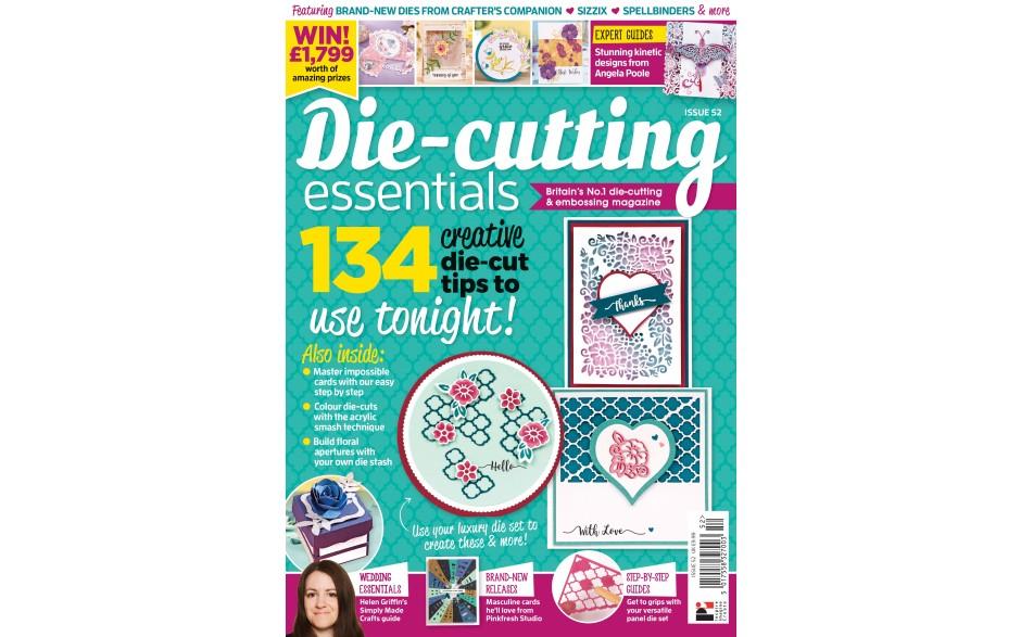 Die-cutting Essentials