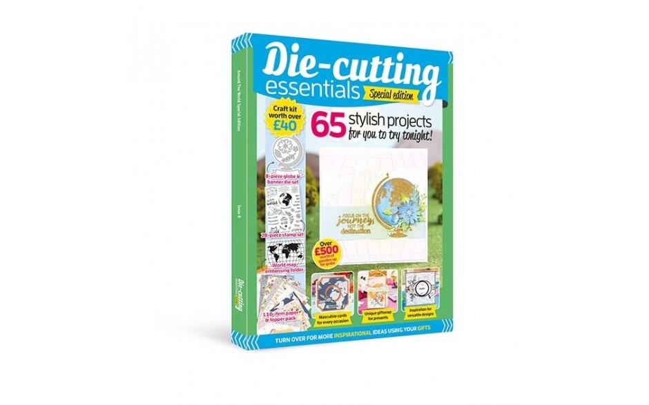 Die-cutting Essentials Special Edition 8